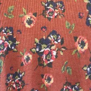 LuLaRoe Sweaters - Lularoe Sarah Duster Cardigan Floral